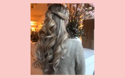 Tips van Evi voor je Hair Extensions